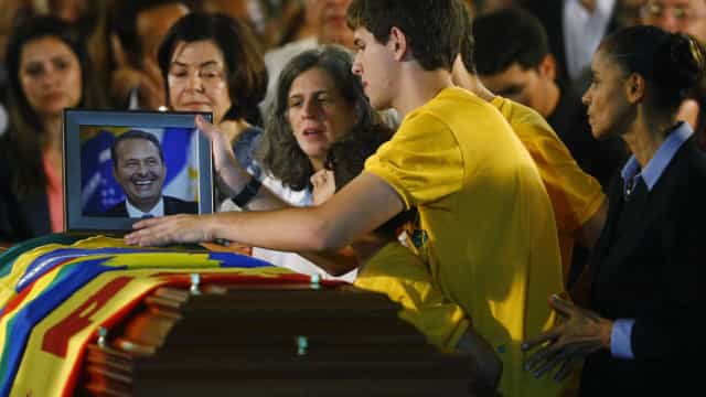 Filho de Eduardo Campos deve concorrer à Câmara dos Deputados neste ano