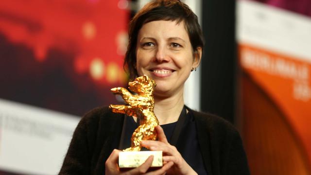 'Touch me not', da romena Adina Pintilie, leva o Urso de Ouro em Berlim