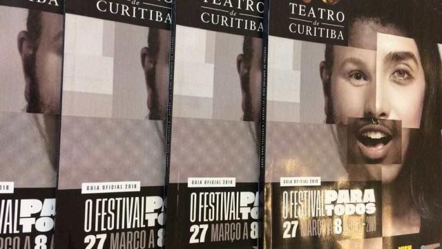 Festival de Teatro de Curitiba terá 400 atrações