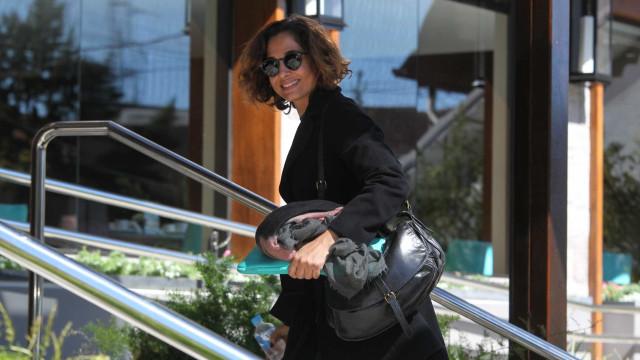 Longe da TV desde 2016, Camila Pitanga deve voltar a atuar neste ano