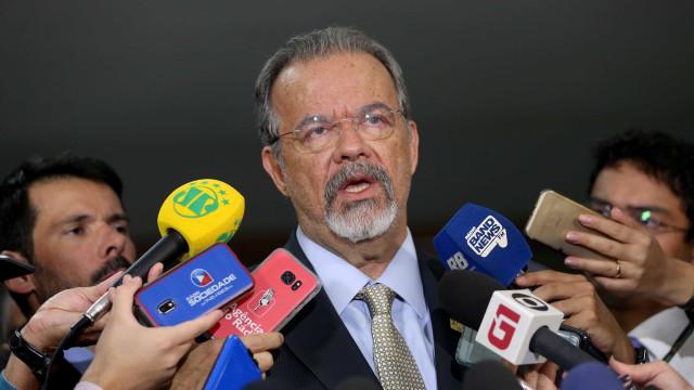 Planalto anuncia Jungmann para o Ministério da Segurança