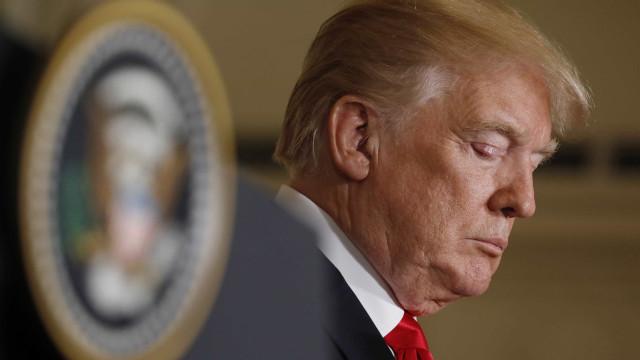 Justiça rejeita recurso de Trump contra proteção de imigrantes