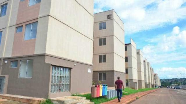 Minha Casa Minha Vida entrega 640 unidades em Goiânia