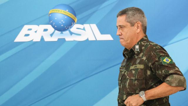 RJ: interventor nomeia general do Exército como secretário de Segurança