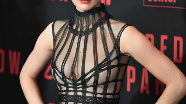Dior é criticada por usar JLaw em campanha sobre cultura mexicana