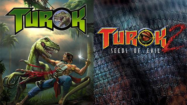 Jogos clássicos dos anos 90 estão de volta em versão remasterizada