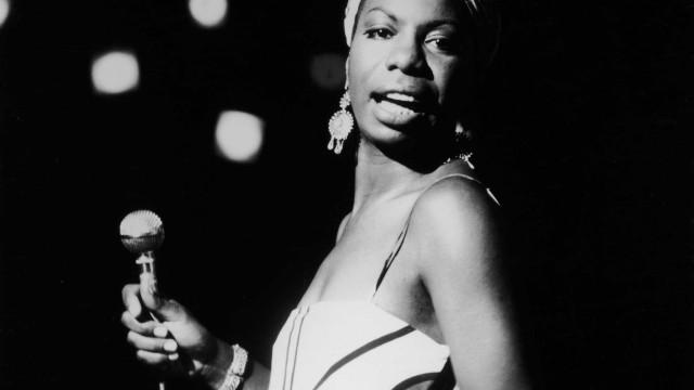 Disco de Nina Simone com selo da Colpix é relançado no Brasil
