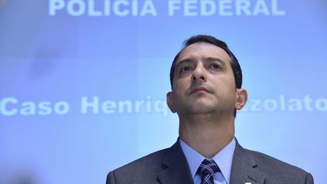 'Lula está lá de visita, de favor', diz diretor da PF sobre prisão
