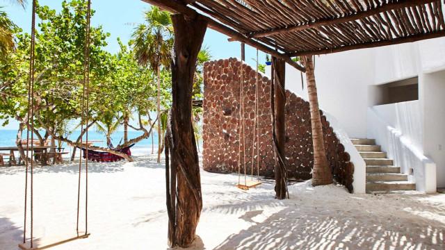 Antiga casa de Pablo Escobar vira hotel de luxo no Caribe