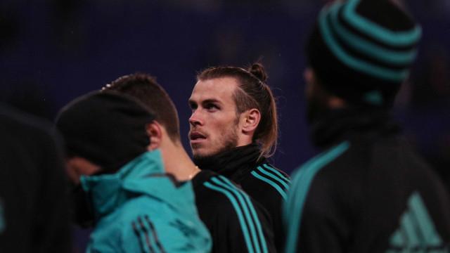 Gareth Bale aceita ser negociado e entra na mira de dois times ingleses