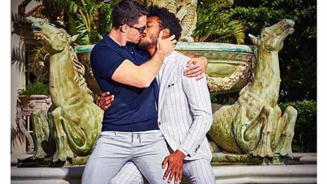 Marca sofre ataques e perde seguidores ao fazer campanha com beijo gay