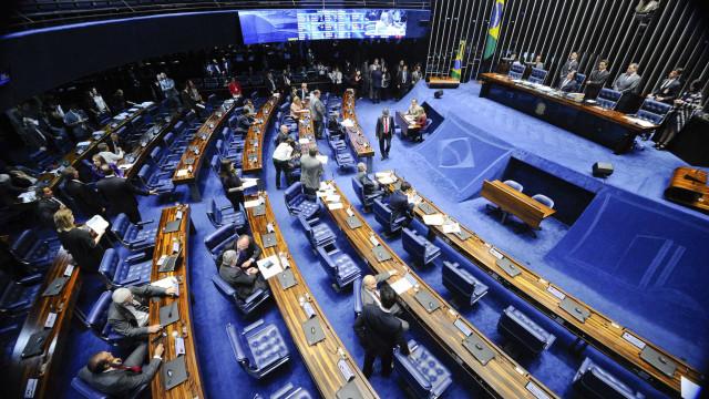 Senado aprova MP de renegociação de dívidas de Estados e municípios