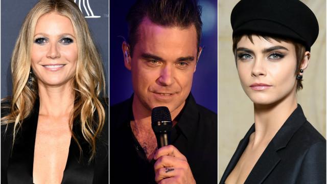 Depressão: as histórias dos famosos na luta contra a doença