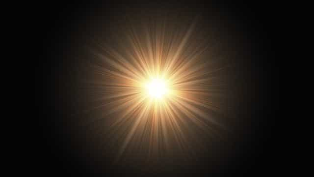 Cientistas detectam vestígios da primeira luz do universo