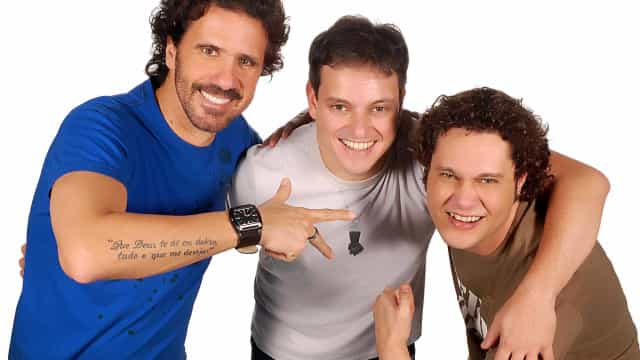 Veja por onde andam estas bandas que já foram sucesso em todo o Brasil