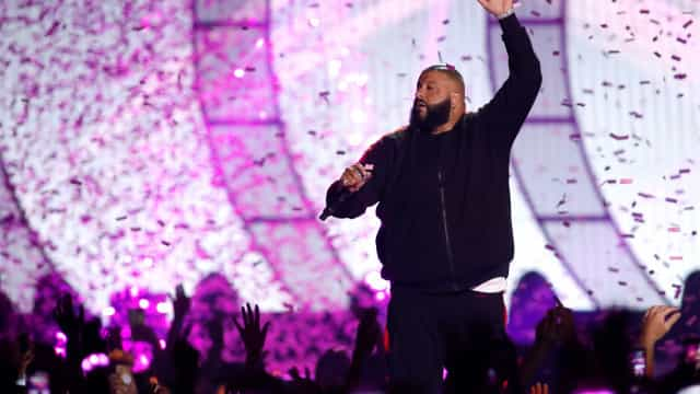 'Top Off': DJ Khaled lança single com Beyoncé, Jay-Z e Future