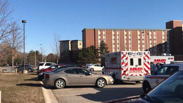 Vítimas de tiroteio na universidade de Michigan eram pais de atirador