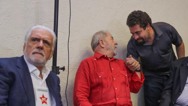 Boulos lança pré-candidatura ao Planalto neste domingo