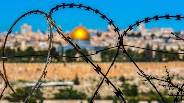 Palestinos pedem que o Tribunal Penal Internacional investigue Israel