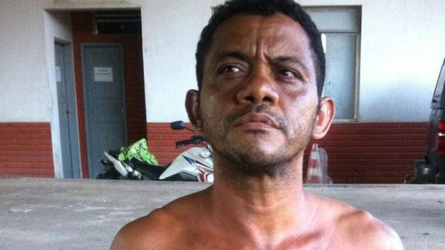 'Satanás' é preso pela PRF ao tentar entrar no Espírito Santo