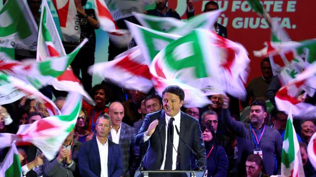 Itália: cerca de 46 milhões vão às urnas neste domingo