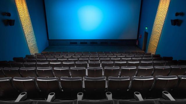 Empresas terão R$ 50 milhões para criar e modernizar salas de cinema