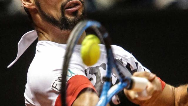 Após vitória no Brasil Open, italiano retira críticas ao país