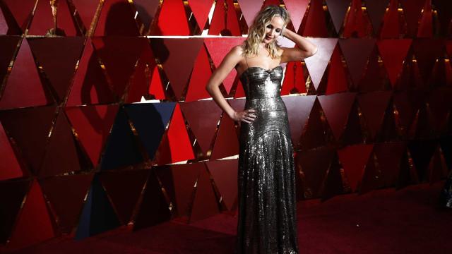 Veja os melhores looks dos famosos no Oscar 2018
