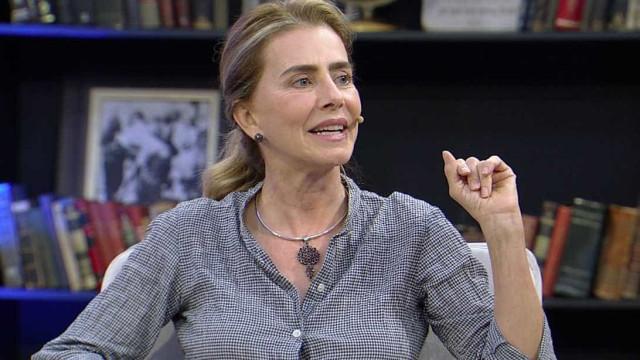 Maitê Proença critica situação do Brasil: 'Momento deprê'