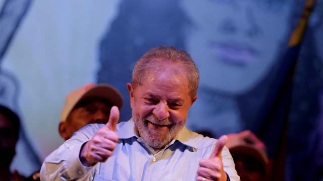 Lula ainda tem direito a outro recurso no TRF-4 após embargo