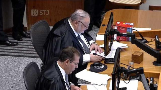 Acompanhe ao vivo julgamento de habeas corpus contra prisão de Lula