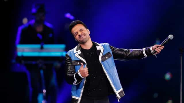 """LuisFonsi, de """"Despacito"""", fará shows no Brasil em maio"""