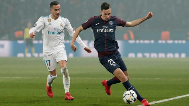 Jogador do PSG critica técnico e questiona gastos do time