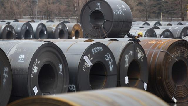 Governo dos EUA cria requisitos duros para poupar açode sobretaxa