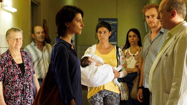 Filme discute até onde mulher pode ir pelo desejo da maternidade