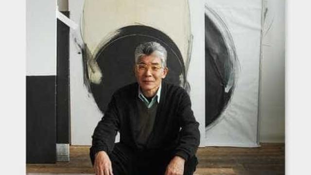 Avenida Paulista recebe obras do artista japonês Takesada Matsutani