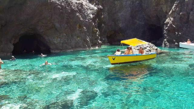5 ilhas italianas para conhecer este ano