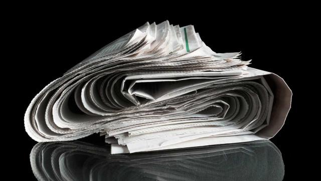 Redação de jornal do Paraná é alvo de tiros