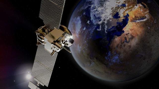 Saiba mais sobre a estação espacial que vai cair na Terra