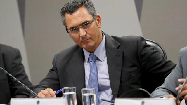 Guardia: 'Não podemos ignorar o tamanho do desafio fiscal'