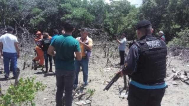 Polícia encontra corpos de mulheres torturadas e decapitadas no CE