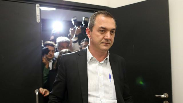 Joesley Batista deixa a prisão em São Paulo