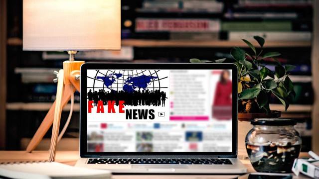 'Fake news' são compartilhadas 70% mais rápido que notícias verdadeiras
