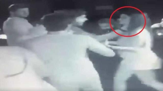 Médica de 26 anos é agredida por advogado em balada nos Jardins