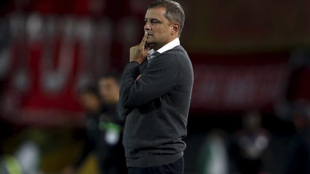 Novo técnico do São Paulo, Aguirre promete dar personalidade ao time