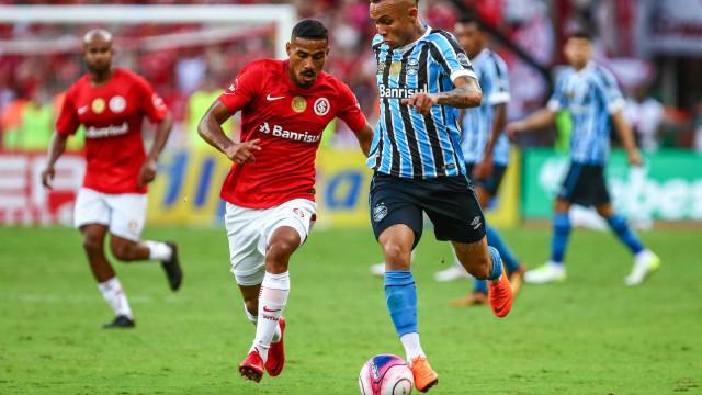 Em momentos opostos, Grêmio e Inter se reencontram no Brasileiro