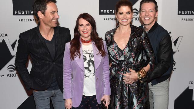 'Will & Grace' completa 20 anos: veja como está o elenco