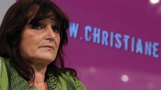 Christiane F.: por onde anda a menina que chocou o mundo?