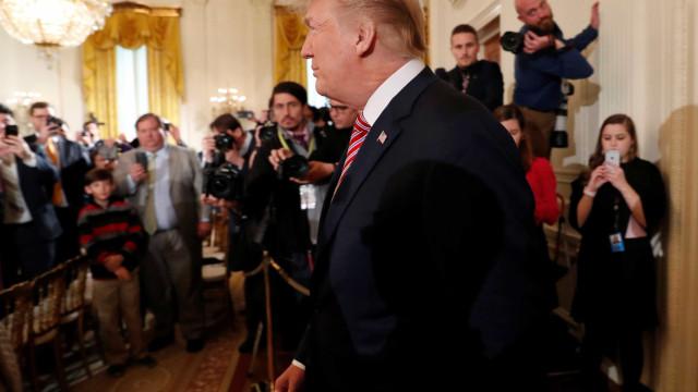 Trump defende pena de morte para traficantes de drogas