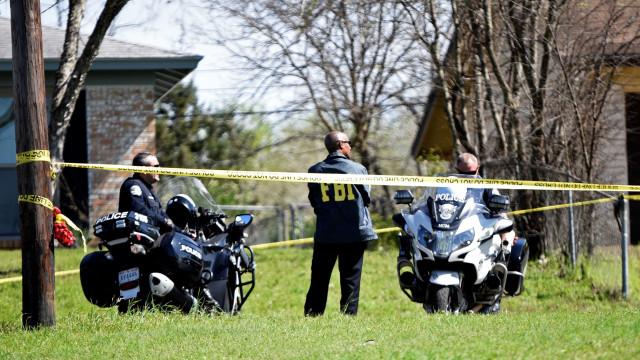 EUA: explosão de bomba mata 1 e fere 2 no Texas